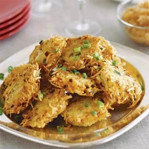 Як приготувати деруни з картоплі: просто і дуже смачно!