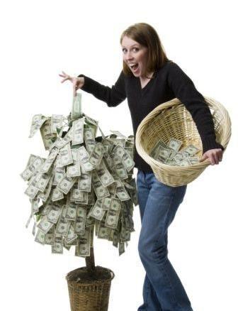 залучити гроші в будинок