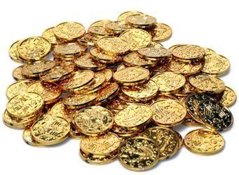 залучити удачу і гроші