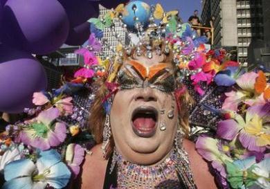 Як розпізнати гея: сексуальна орієнтація і поведінку