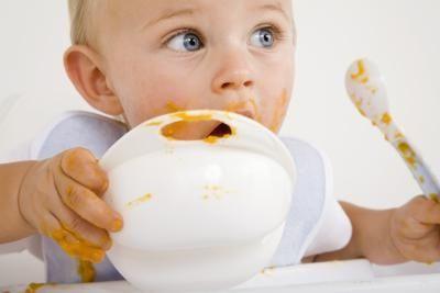 Як урізноманітнити дитяче меню: рецепти для однорічної дитини