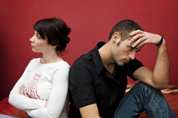 Як розлучитися з чоловіком, якщо є дитина, і почати життя заново