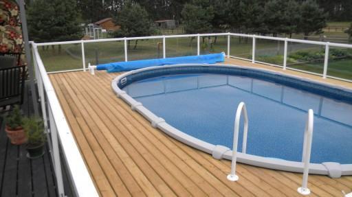 Як зробити басейн на дачі своїми руками? Найпростіше рішення цієї задачі