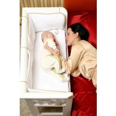 бортик захисний для дитячого ліжечка