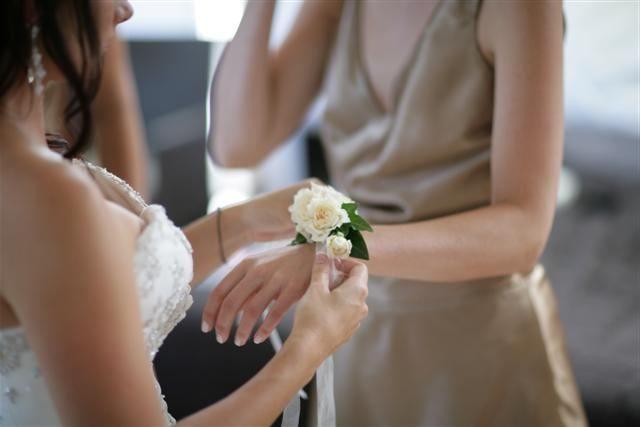 браслет для подружок нареченої
