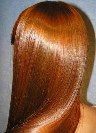Як зробити ламінування волосся в домашніх умовах: рекомендації