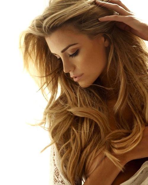 Як зробити обсяг волосся більш помітним