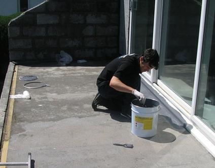 Як зробити підлогу на балконі своїми руками
