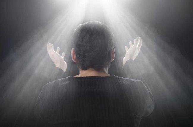 Як система винагороди в нашому мозку реагує на духовний досвід?