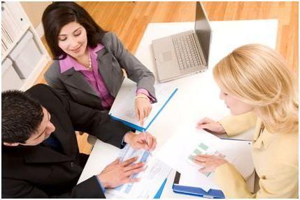 Як скласти бізнес план самостійно