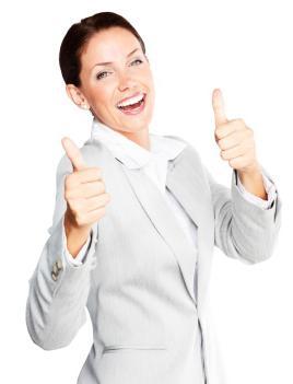 Як стати успішною жінкою в бізнесі?