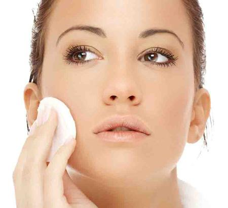 Як звужувати пори на обличчі в домашніх умовах