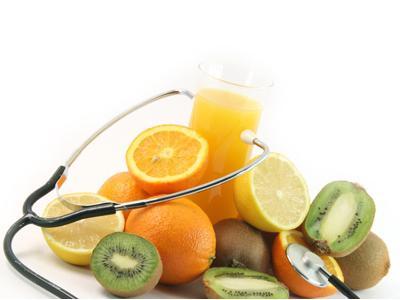 Як зміцнити своє здоров`я: вітаміни для підвищення імунітету