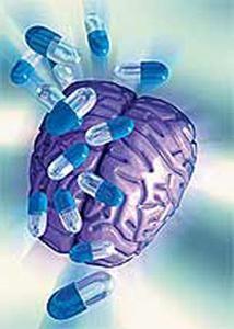 препарати, що покращують кровообіг головного мозку