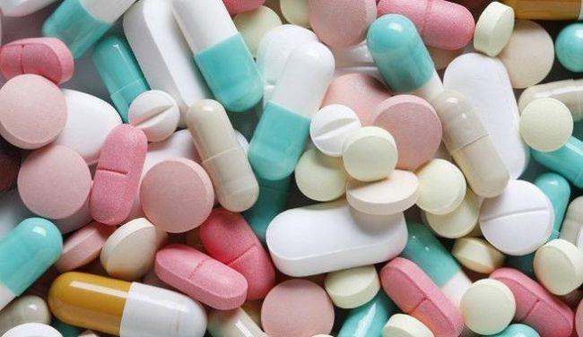 вітаміни для головного мозку