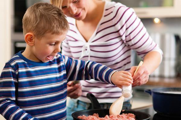 інтереси і захоплення дитини