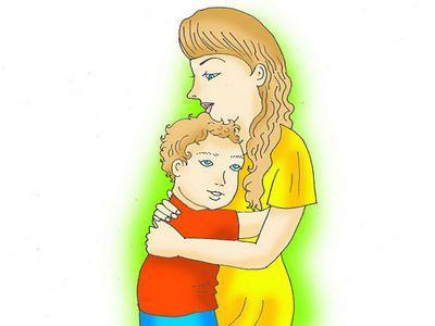 Як виховувати хлопчика правильно в перші роки його життя