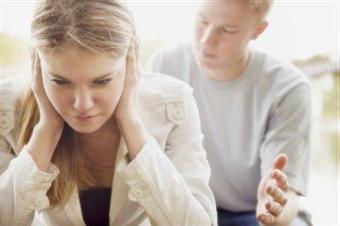 Як відновити відносини з дівчиною?
