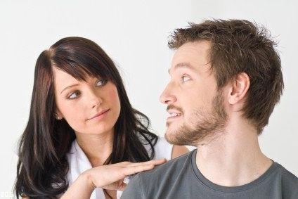 як зустріти свого чоловіка