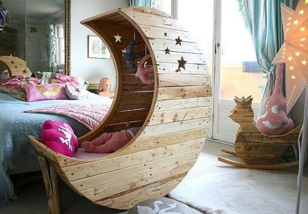 яку дитяче ліжечко краще вибрати