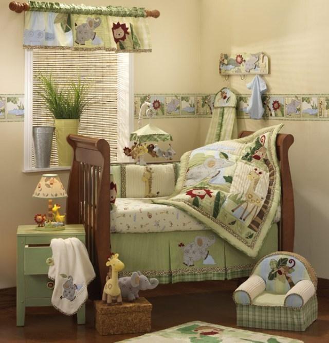 як правильно вибрати дитяче ліжечко