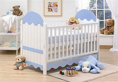 як зібрати дитяче ліжечко