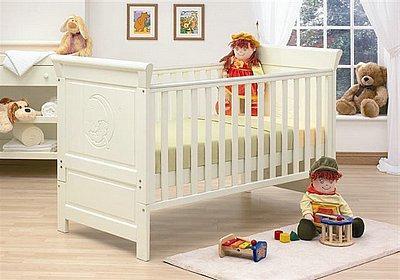 де купити дитяче ліжечко