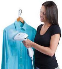 Як вибрати отпариватель для одягу для дому
