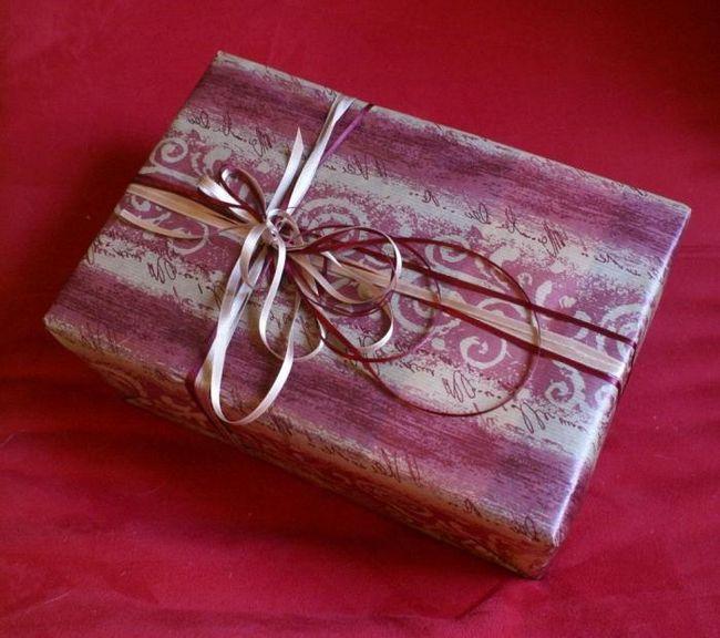 Як вибрати подарунок першокласнику
