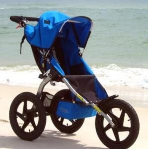 Як вибрати прогулянкову коляску в пропонованому достатку