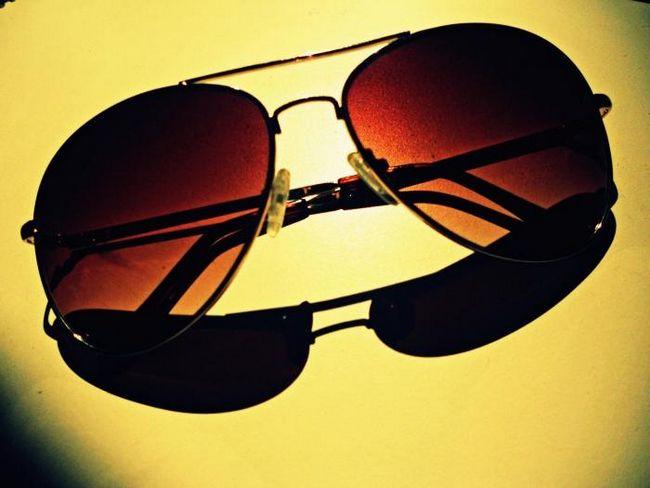 Як вибрати сонячні окуляри?