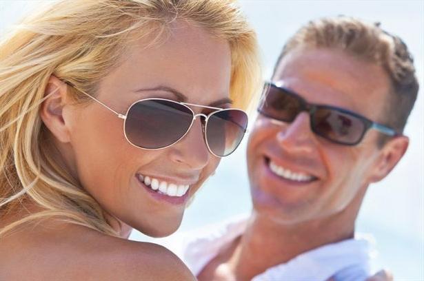 як підібрати сонячні окуляри