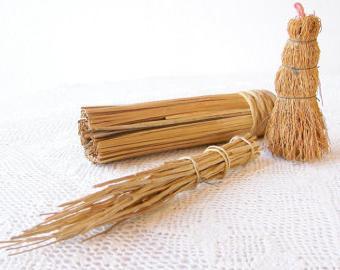 Бамбуковий віник для лазні