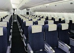 Як забронювати місце в літаку - питання, яке хвилює багатьох