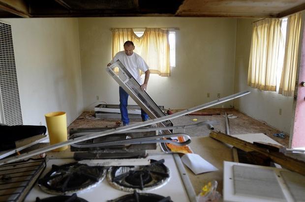 етапи ремонту квартири в новобудові