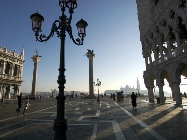 Які пам`ятки венеції варто відвідати