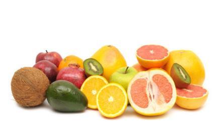 Які фрукти спалюють жири швидко і ефективно?