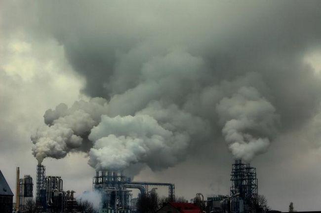 Які найбрудніші міста в світі?