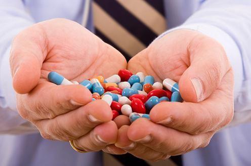 таблетки для пам`яті