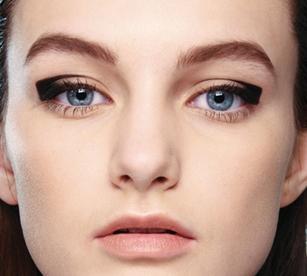 макіяж для різних типів очей