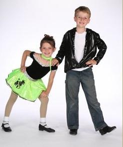 танці хореографія
