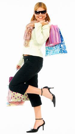 Яким повинен бути базовий гардероб сучасної дівчини?