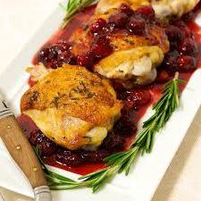 Яке краще вибрати гаряче блюдо для святкового столу