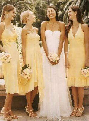 плаття на весілля подруги