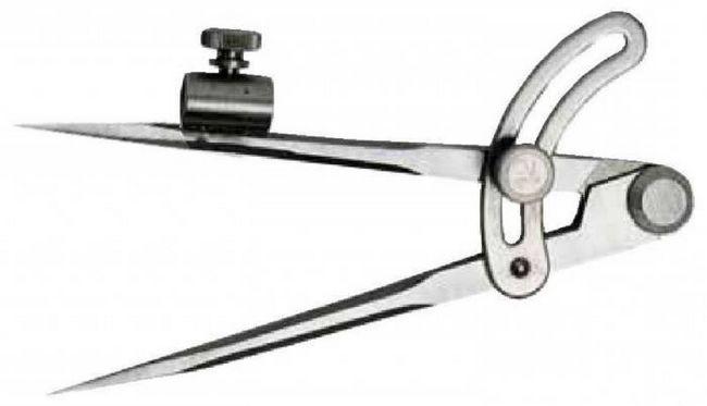 контрольно-вимірювальні інструменти