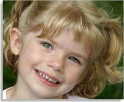 Якою має бути дитяча стрижка для дівчинки