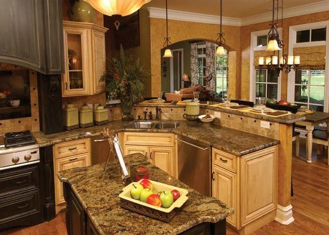 Якою має бути кухня по фен-шуй? Секрети гармонії у вашому будинку