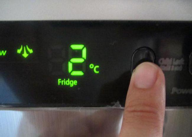 Якою має бути температура в холодильнику: ідеальне значення