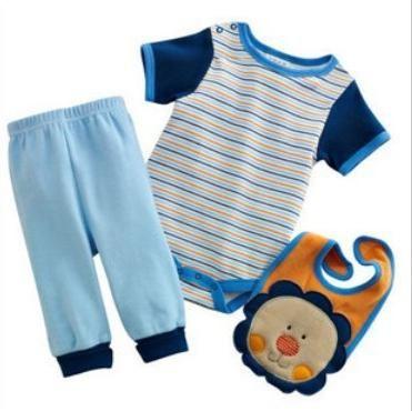 Подарункові набори для новонароджених