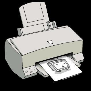 Який принтер краще: струменевий або лазерний? Їх особливості